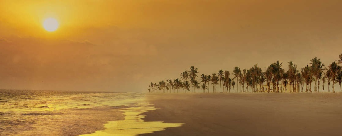 Bravo Salalah Rotana Resort*****